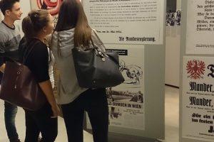Projekttage: Rechtsextremismus in Österreich